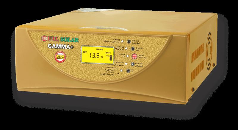 1kVA/24V Gamma+ Solar Inverter