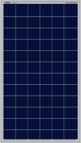 330watt solar panel