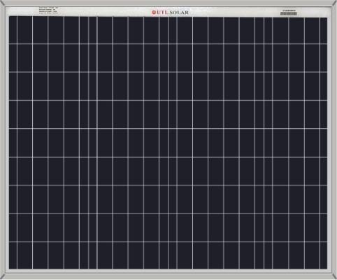 40watt Solar Panel
