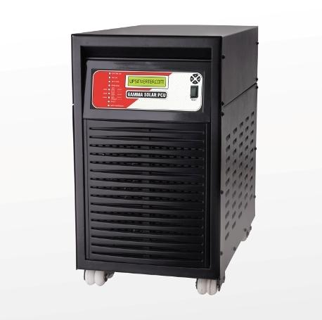 5kVA/48V Gamma Solar PCU