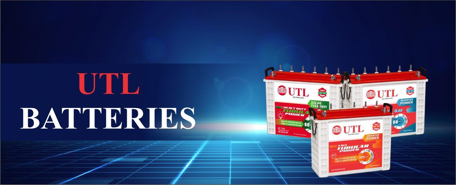 Utl Solar Battery Best Price Complete Detail Utl Solar