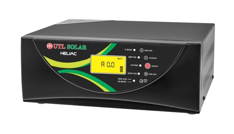 1KVA HELIAC Solar Inverter