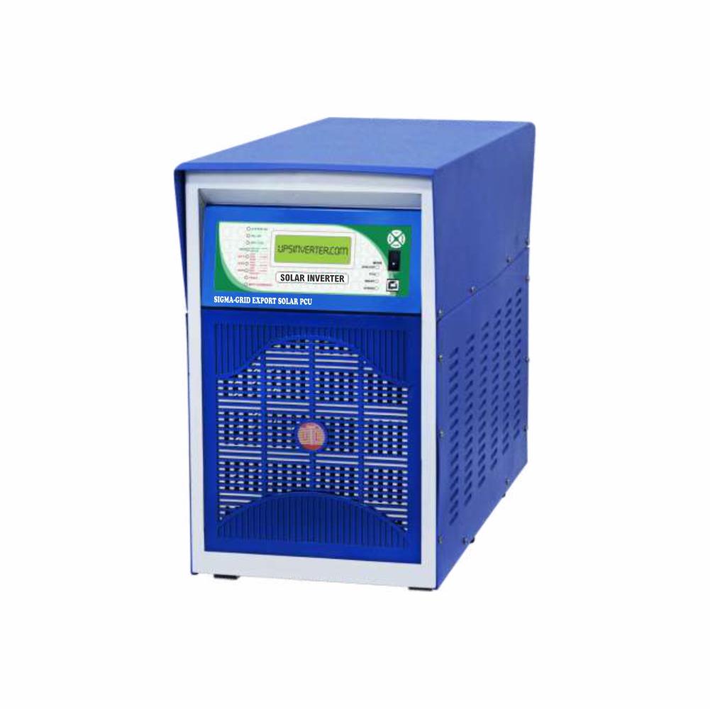 1kVA/24V Sigma+ Hybrid Solar Inverter